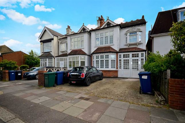 Thumbnail Flat for sale in Granville Road, London