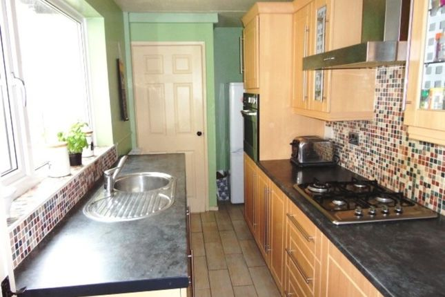 Thumbnail Terraced house to rent in Albert Place, Longton, Stoke-On-Trent