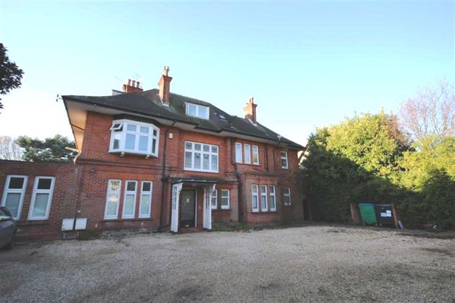 Thumbnail Property for sale in Portchester Road, Bournemouth