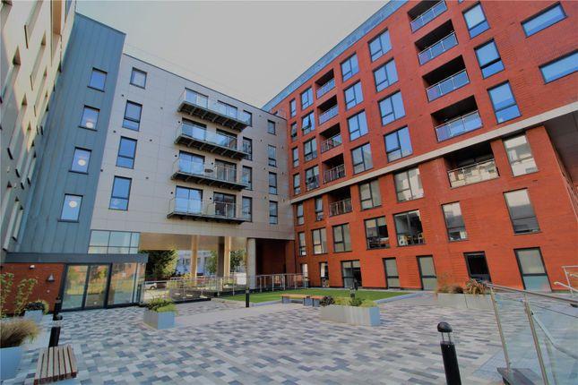 Thumbnail Studio to rent in Adelphi Wharf 1C, 11 Adelphi Street, Salford, Greater Manchester