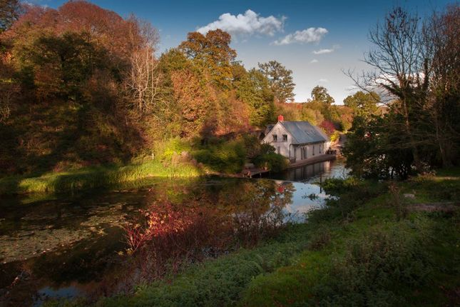 Thumbnail Property to rent in The Lake House, Michaelston Le Pit, Dinas Powys