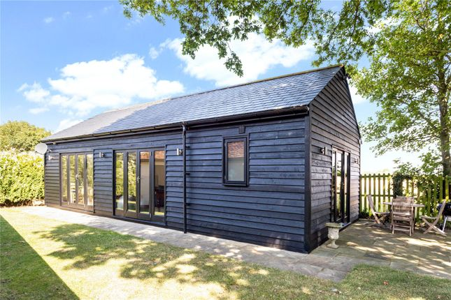 Annexe of Leighs Road, Little Waltham, Chelmsford, Essex CM3