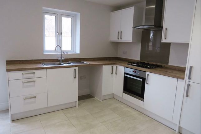 Thumbnail Property to rent in Highlands Road, Fareham