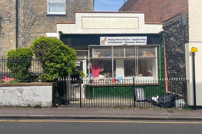 Studio for sale in High Street, Ramsgate, Kent CT11