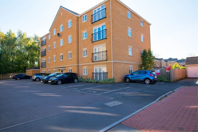 Thumbnail Flat for sale in Wyncliffe Gardens, Cardiff, South Glamorgan