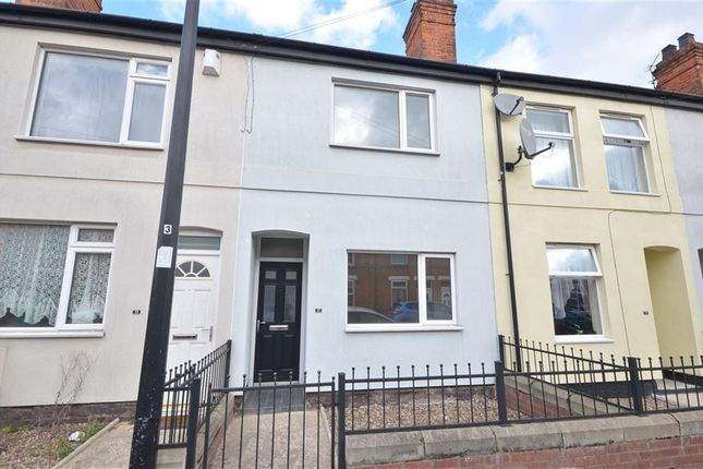 Thumbnail Terraced house to rent in Third Avenue, Goole