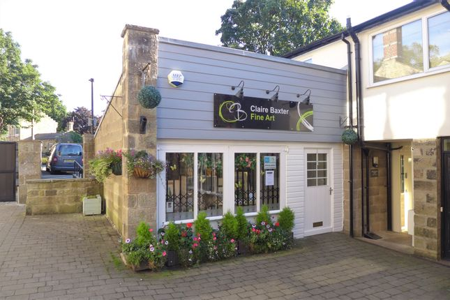 Thumbnail Retail premises to let in High Street, Pateley Bridge