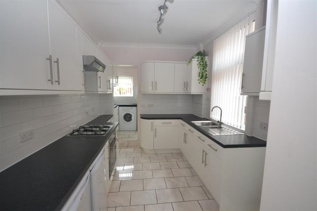 Kitchen of Highland Road, Earlsdon, Coventry CV5