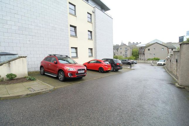 Car Park of Willowbank Road, First Floor AB11