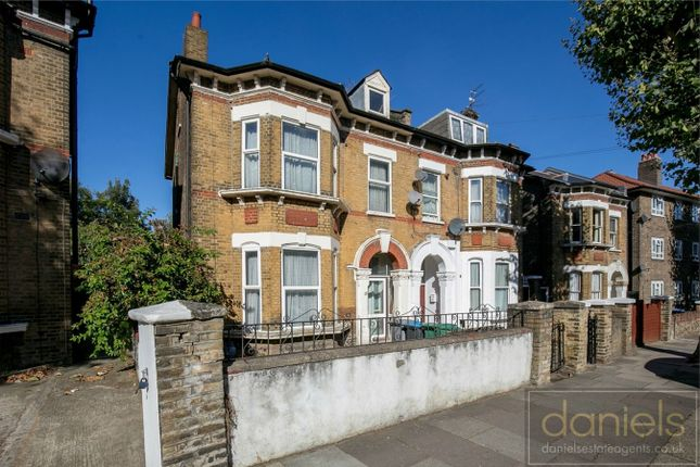 Thumbnail Semi-detached house for sale in St Marys Road, Harlesden, London