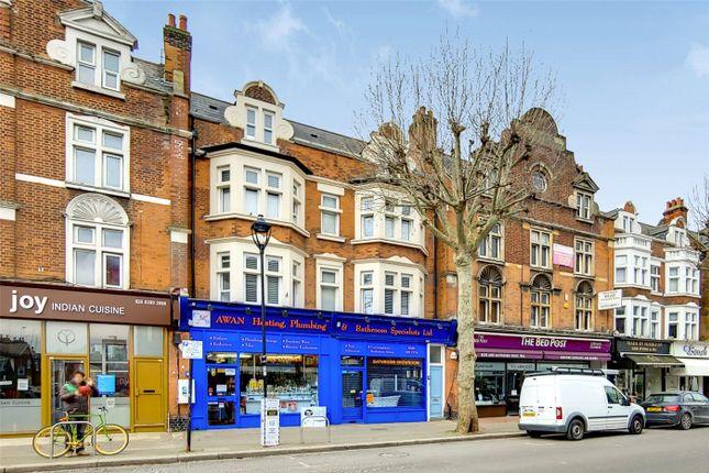 Thumbnail Flat to rent in Brighton Road, Surbiton