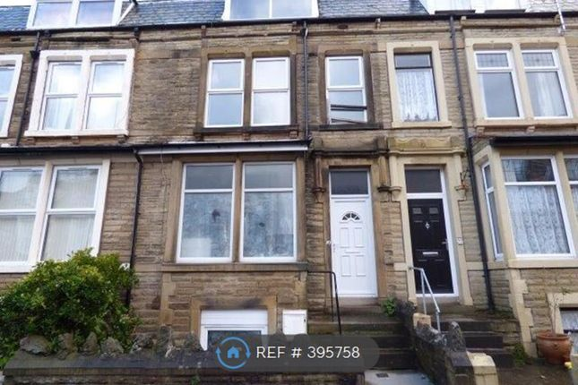 Thumbnail Flat to rent in Beach Street, Morecambe