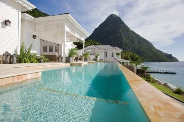 Picture No. 05 of Sugar Beach, Val Des Pitons, Saint Lucia