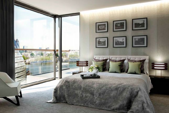 Thumbnail Flat for sale in One Tower Bridge, Wessex House, London