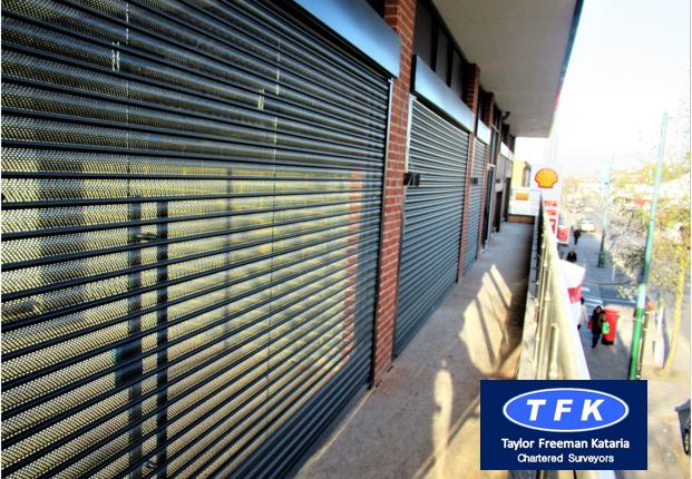 Thumbnail Retail premises to let in Ilford Lane, Ilford
