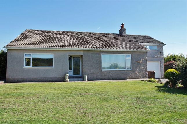 Thumbnail Detached bungalow for sale in Wilton, Egremont