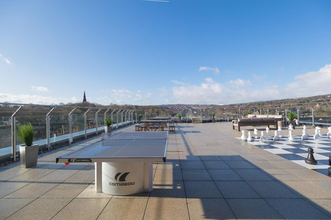 Brookplace-20 of One Bed Apartment @ Brook Place, Summerfield Street, Sheffield S11