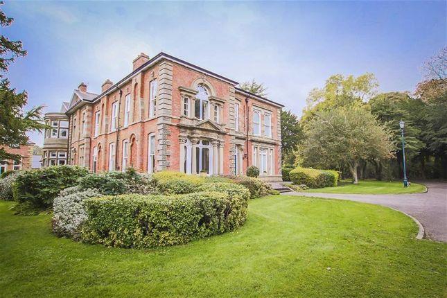 Thumbnail Flat for sale in The Croston, Runshaw Hall, Euxton Chorley, Chorley