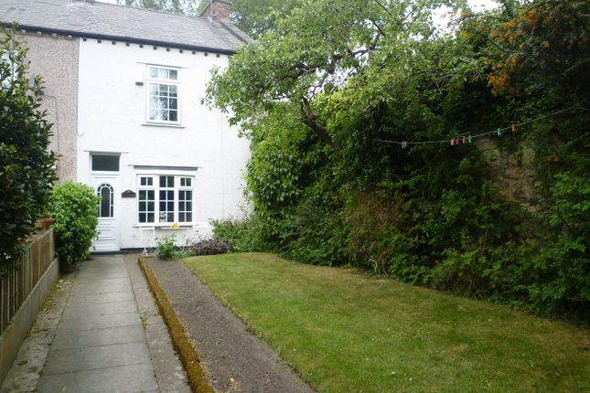 Thumbnail Semi-detached house to rent in 13 Mersey View, Ivy Cottage, Bebington, Wirral
