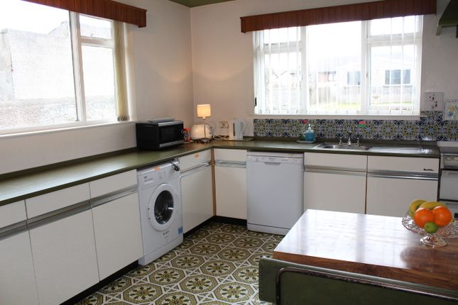 Kitchen  of Cliff Terrace, Buckie AB56