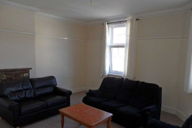 Thumbnail Terraced house to rent in Elm Grove, Southsea