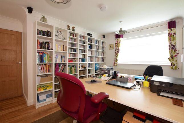 Study/ Bedroom 2 of Short Furlong, Littlehampton, West Sussex BN17
