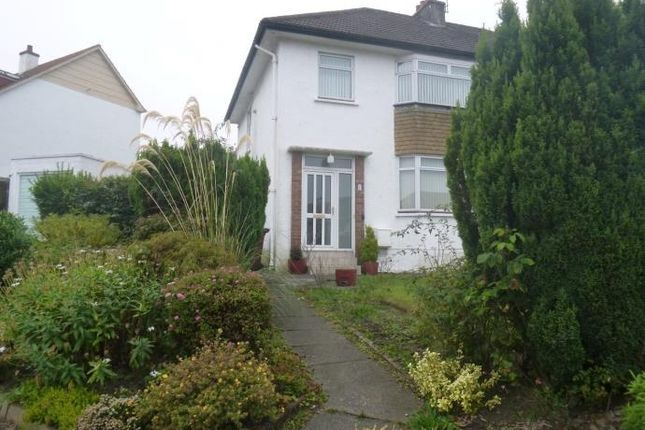 Thumbnail Semi-detached house to rent in Silverknowes Bank, Edinburgh