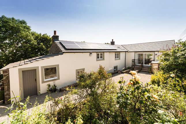Thumbnail Detached house for sale in Sanderson House, Sandwith, Whitehaven, Cumbria