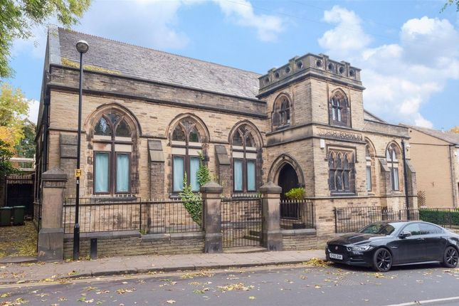 Thumbnail Detached house for sale in The Sunday School, Radcliffe Lane, Pudsey