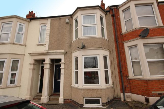 Thumbnail Terraced house for sale in Glasgow Street, St James, Northampton
