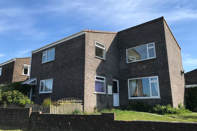 Thumbnail Flat to rent in Braeside Park, Dobwalls