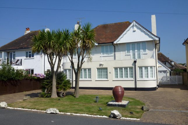Thumbnail Detached house to rent in Southdean Drive, Middleton-On-Sea, Bognor Regis