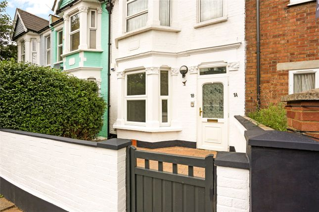 2 bed flat for sale in Outgate Road, London NW10