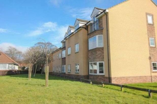 Thumbnail Flat to rent in Fevershamgate, York