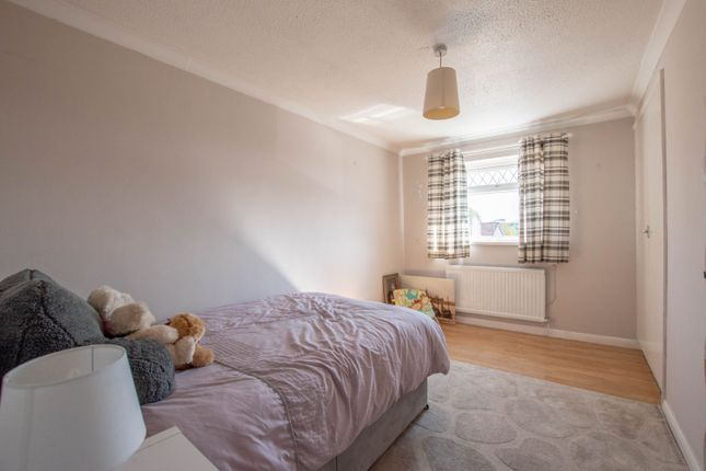 Bedroom Two of Orchard Park, Cardiff CF3