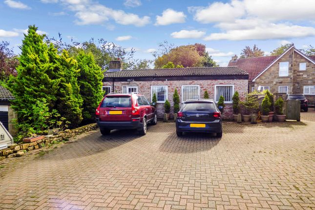 Thumbnail Bungalow for sale in Streetgate, Sunniside, Newcastle Upon Tyne