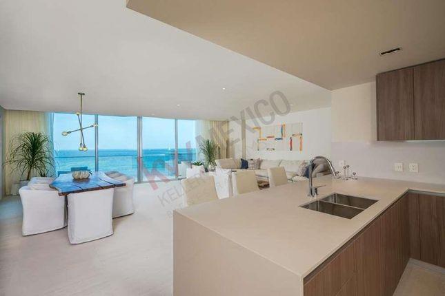 Thumbnail Apartment for sale in Av. Bonampak Mz27 Lt1, Puerto Juarez, Zona Hotelera, 77500 Cancún, Q.R., Mexico
