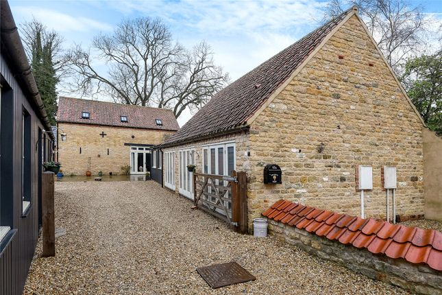 Thumbnail Bungalow for sale in High Street, Heighington