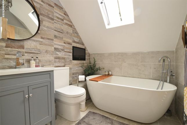 Bathroom of West Street, Wrotham, Kent TN15