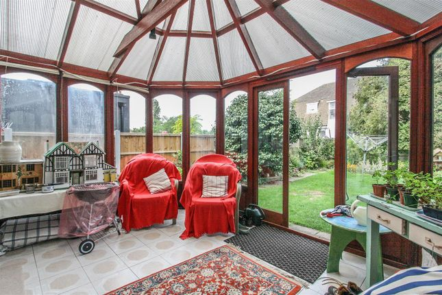 Thumbnail Property for sale in Crowstone Avenue, Westcliff-On-Sea