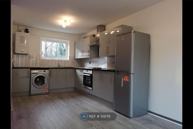 Thumbnail End terrace house to rent in Whitwell, Peterborough