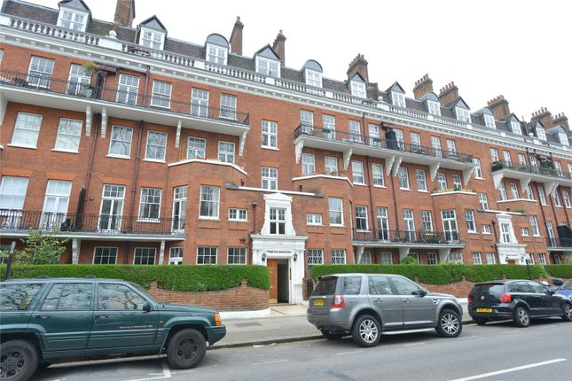 Picture No. 02 of Prince Of Wales Drive, London SW11