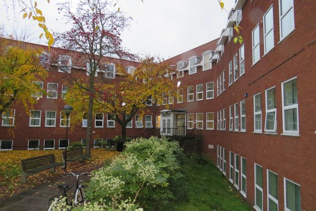 Thumbnail Flat for sale in St. Faiths Lane, Norwich