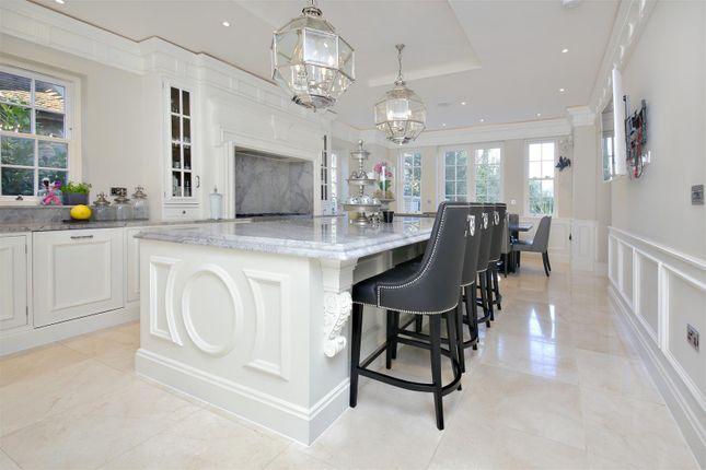 Kitchen 1 of Newlands Avenue, Radlett WD7