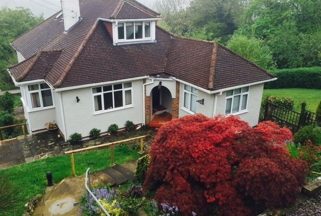 Thumbnail Detached house to rent in Sutherland Avenue, Biggin Hill, Westerham