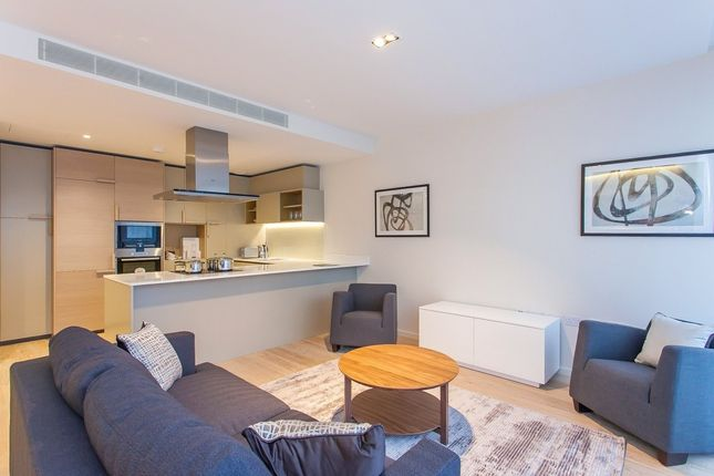 Thumbnail Property for sale in York Way, Kings Cross, London