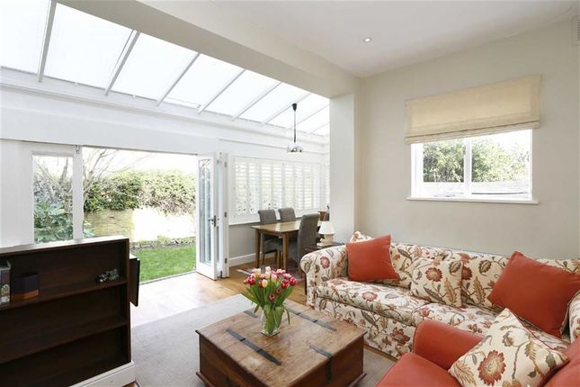 Thumbnail Flat for sale in Larpent Avenue, Putney