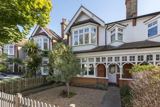 Thumbnail Property to rent in Bolton Gardens, Teddington
