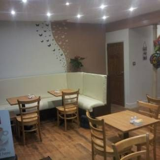 Thumbnail Restaurant/cafe to let in 58 High St, Northwood