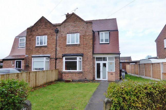 Thumbnail Semi-detached house to rent in Askham Lane, York
